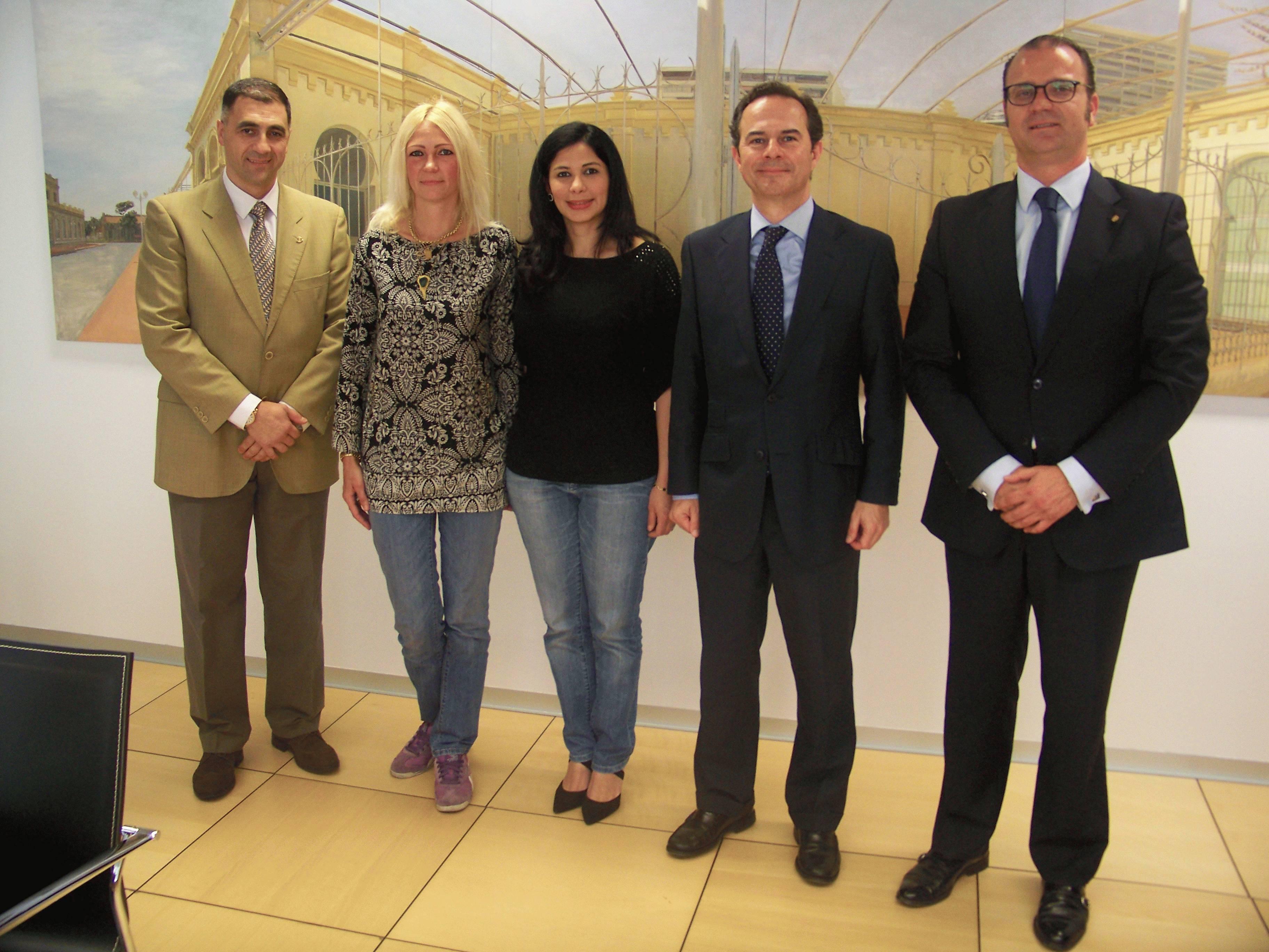 Microcréditos Rotary Club Alicante Puerto-Impulsalicante
