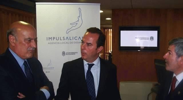 Asesoramiento Impulsa Alicante